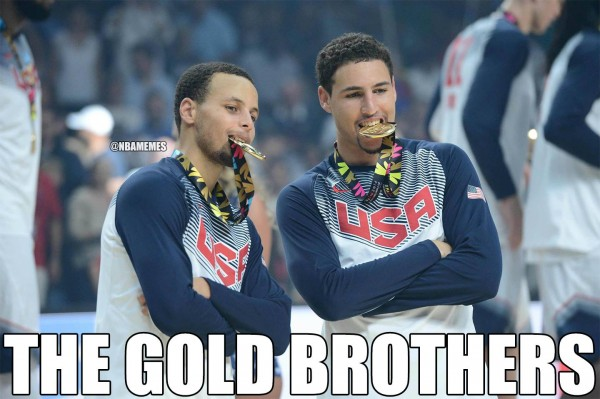 Gold Brothers