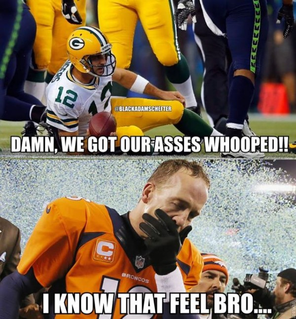 He knows e1409919732442 18 Best Memes of the Seattle Seahawks Beating the Green Bay Packers