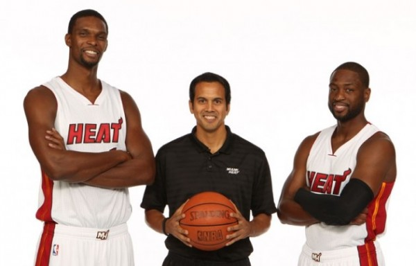 Heat Old Two