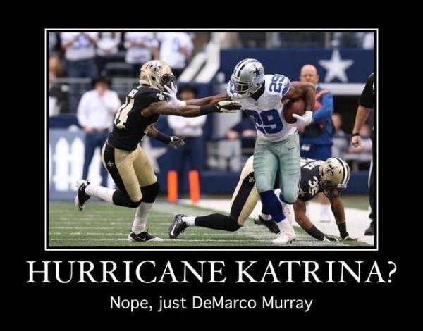 Hurricane Murray