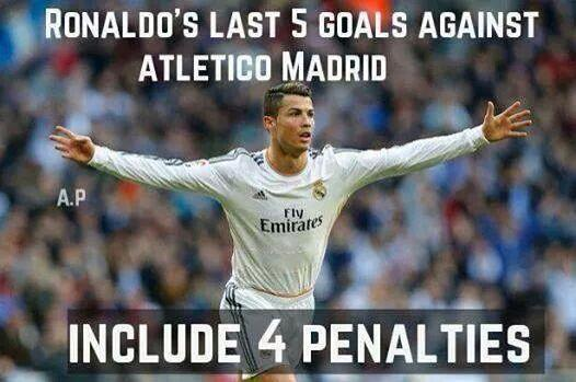 King of penalties