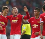 Manchester United beat QPR