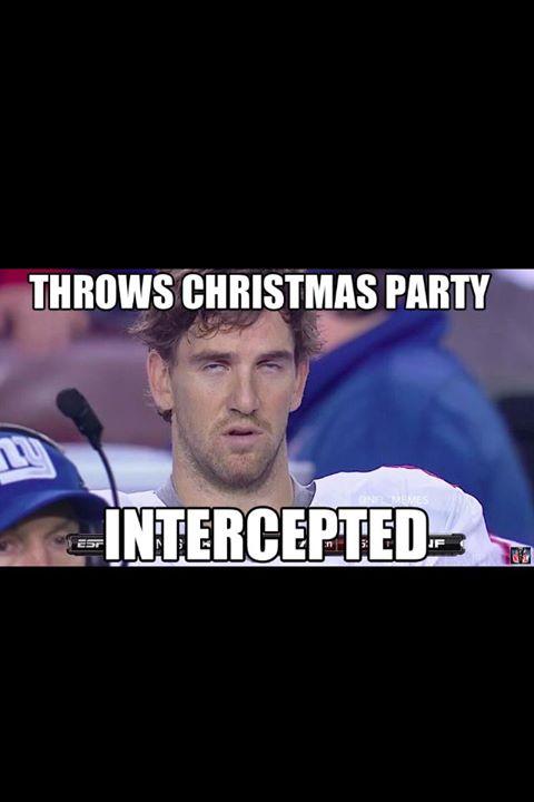 Manning Luck