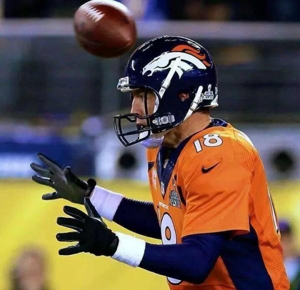 Manning shock