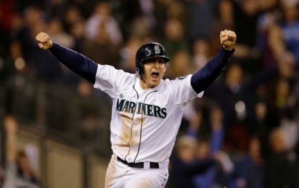 Mariners beat Angels