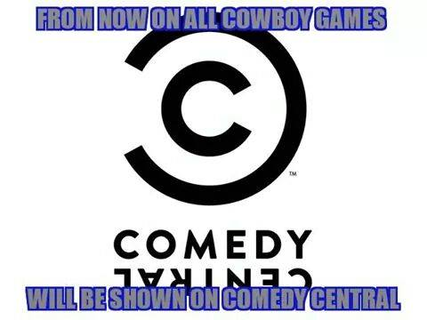 New show on Comedy Central