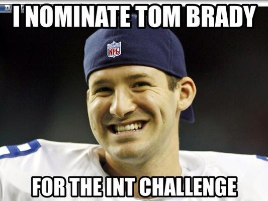 Nominating Brady