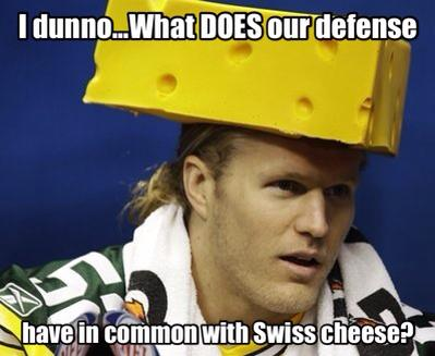 Packers defense 18 Best Memes of the Seattle Seahawks Beating the Green Bay Packers