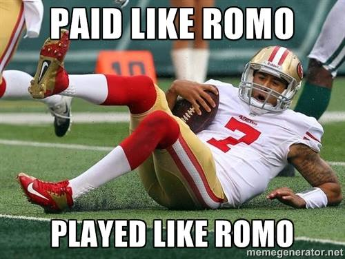 Paid & Played