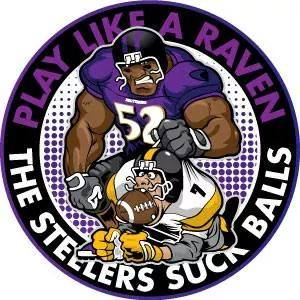 16 Best Memes of the Baltimore Ravens Destroying the ...