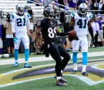 Ravens beat Panthers