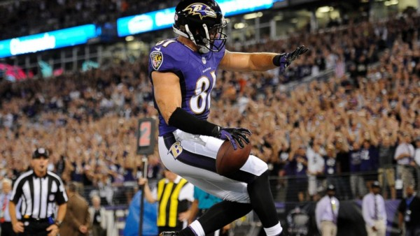 Ravens beat Steelers