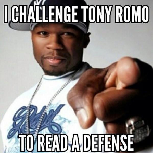 Reading defense