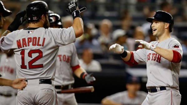 Red Sox beat Yankees