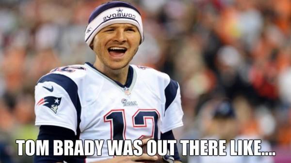 Romo appearance