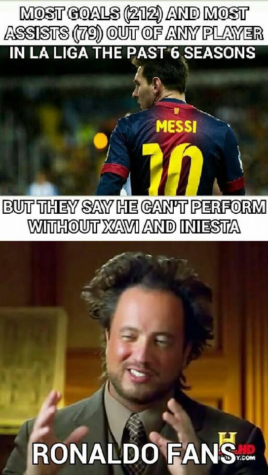 Ronaldo fans 2.0