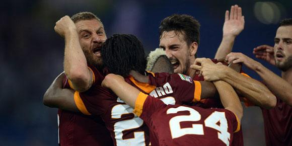 Serie A Week 1