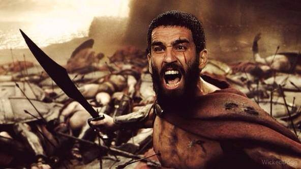 Sparta Turan