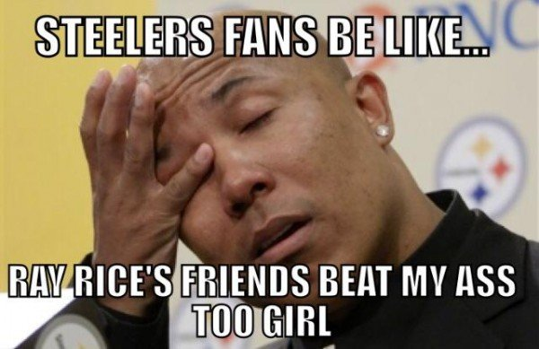 16 Best Memes Of The Baltimore Ravens Destroying The Pittsburgh