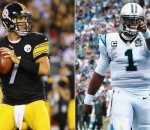 Steelers vs Panthers