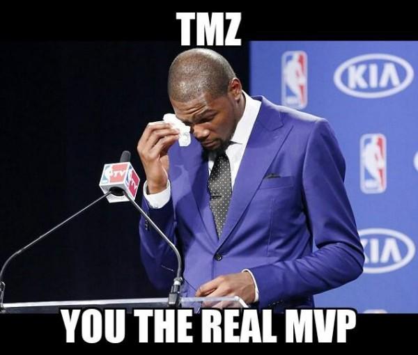 TMZ MVP