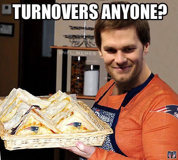 Turnover master