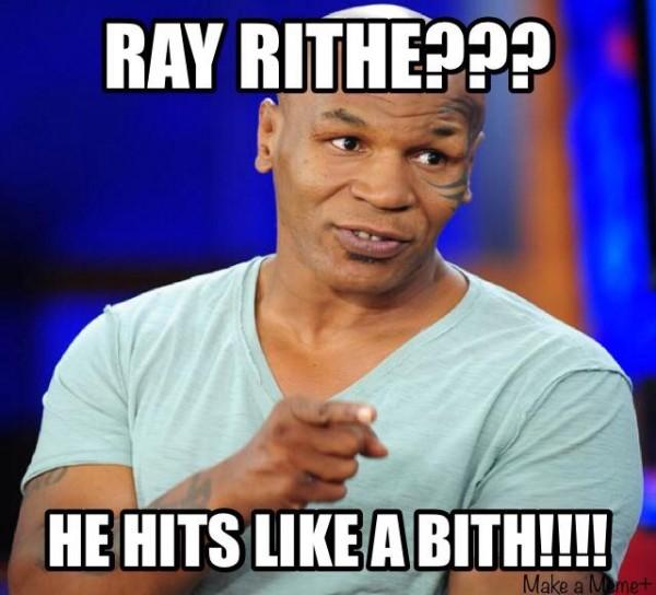 Tyson opinion