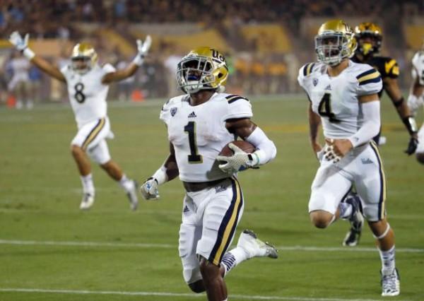 UCLA beat Arizona State