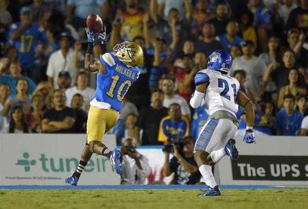 UCLA beat Memphis