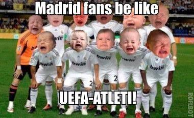Uefa Atleti