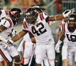Virginia Tech beat Ohio State