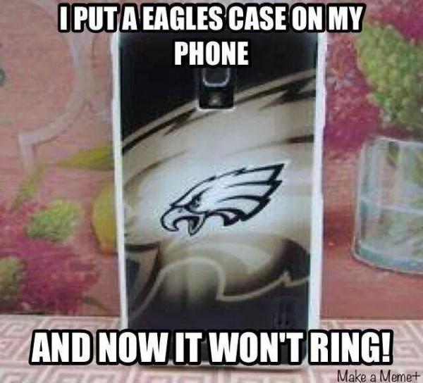 Won't ring