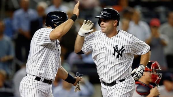 Yankees beat Red Sox