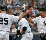 Yankees beat Royals
