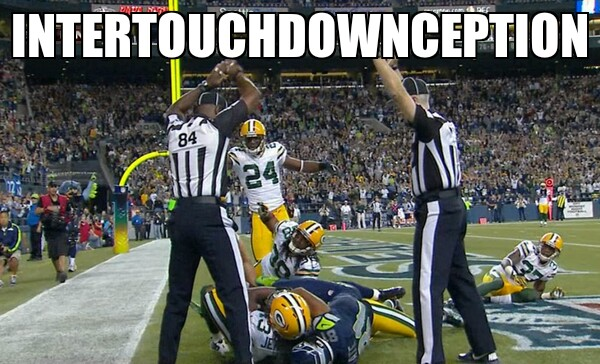 intertouchdownception