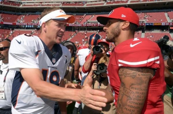 49ers vs Broncos