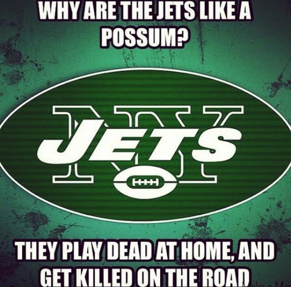 Another Jets Joke