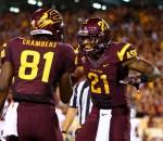 Arizona State beat Stanford