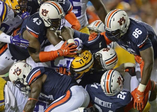 Auburn Defense
