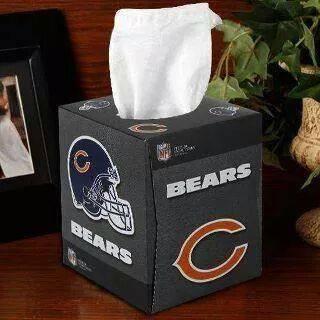 Bears crying merchandise