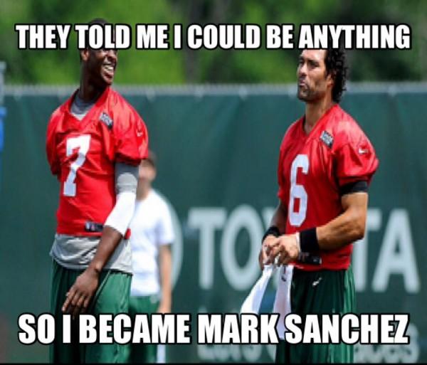 Becoming Sanchez