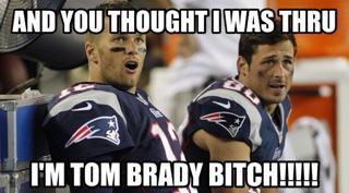 Brady Bitch