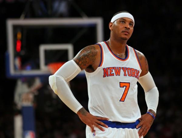 Bulls beat Knicks