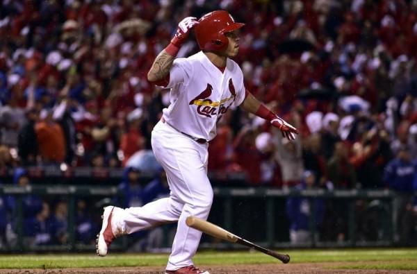 Cardinals beat Dodgers