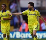 Chelsea beat Crystal Palace