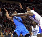 Clippers beat Thunder