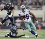 Cowboys vs Seahawks