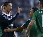 Cristiano Ronaldo Cheating