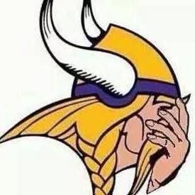 Crying Viking