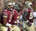 Florida State beat Notre Dame
